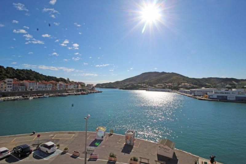 Venta  apartamento Port vendres 246100€ - Fotografía 2