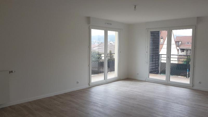 Vente appartement La ville du bois 260000€ - Photo 4