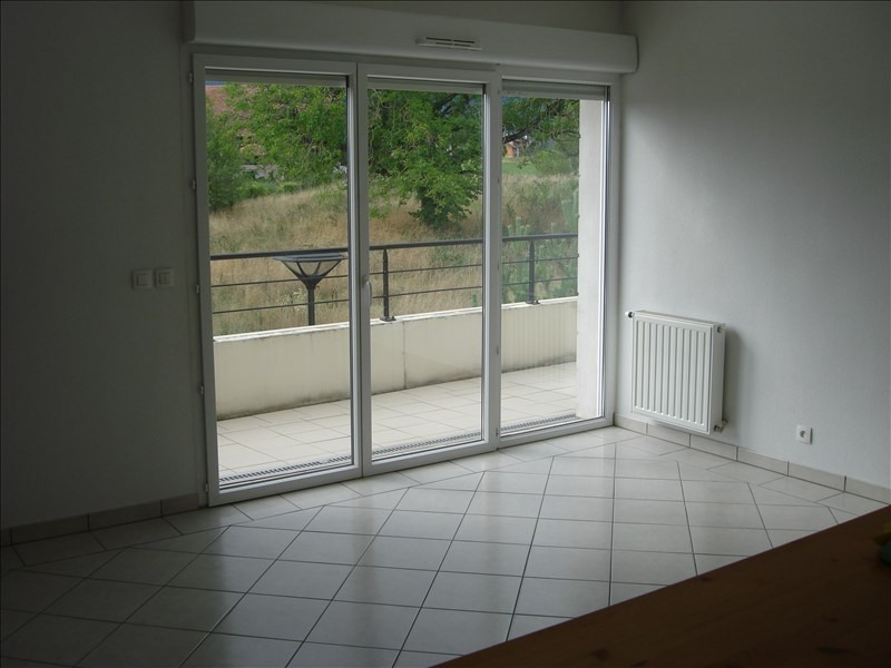 Affitto appartamento Prevessin-moens 1257€ CC - Fotografia 4