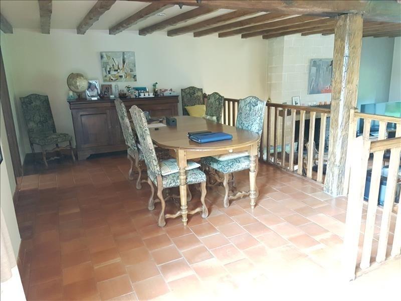 Sale house / villa Vallangoujard 497000€ - Picture 8