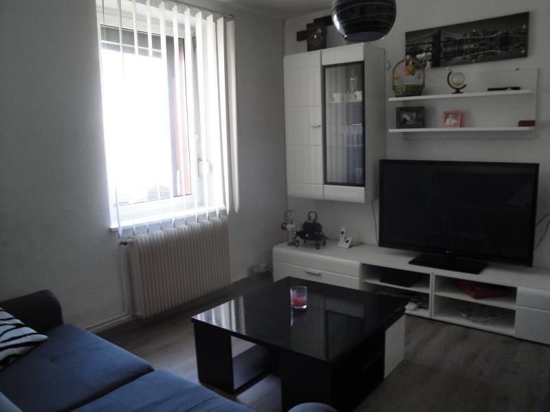 Sale house / villa Audincourt 139000€ - Picture 4