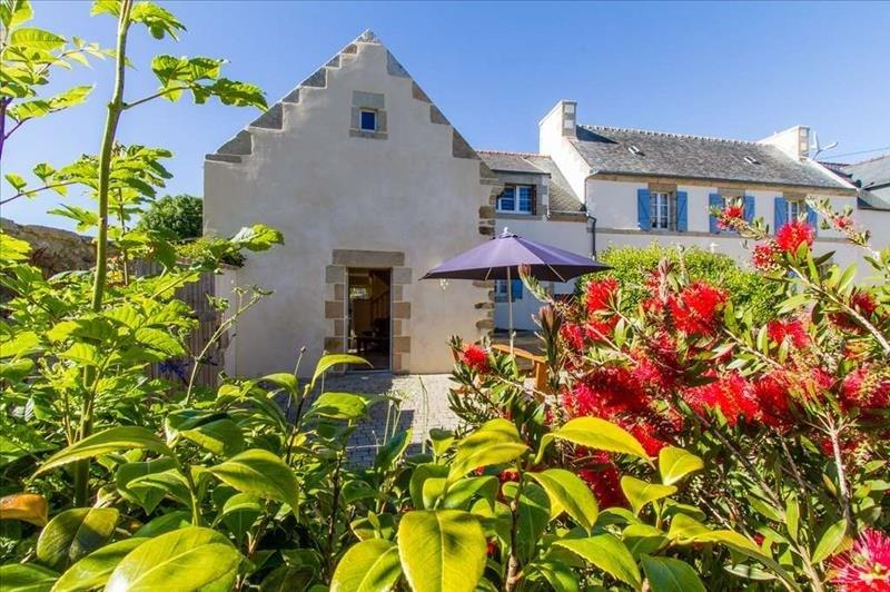 Deluxe sale house / villa Cleden-cap-sizun 551200€ - Picture 4