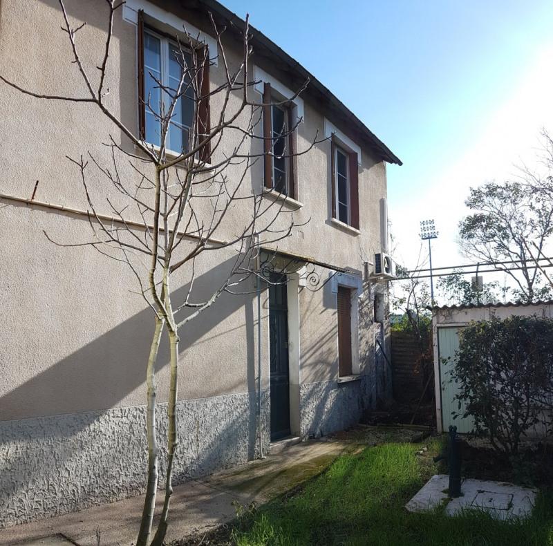 Verkoop  huis Toulouse 299000€ - Foto 1