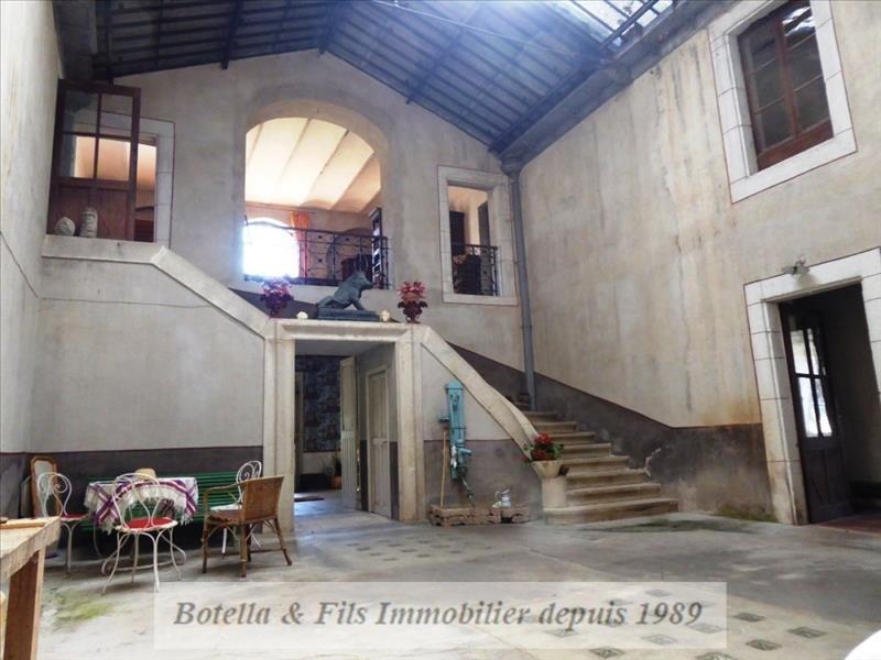 Immobile residenziali di prestigio casa Les vans 745000€ - Fotografia 14