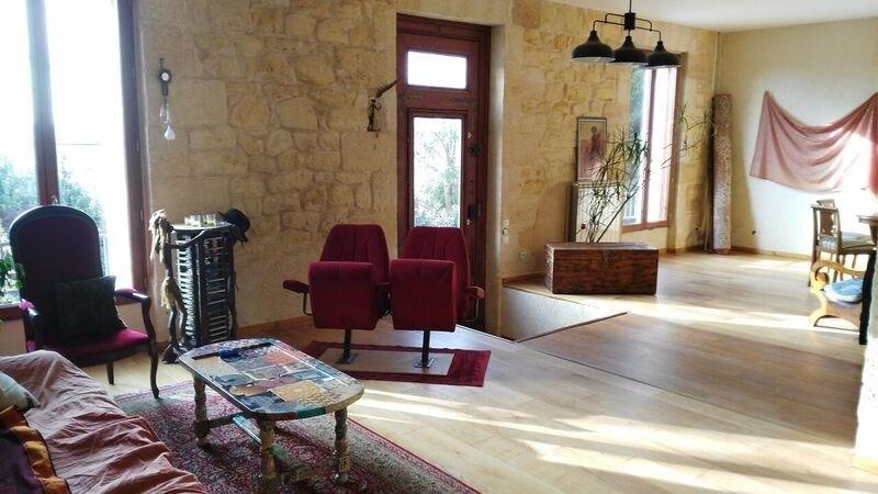 Vente maison / villa St ciers de canesse 302000€ - Photo 3