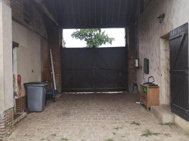 Vente maison / villa Saint clair sur epte 273400€ - Photo 12