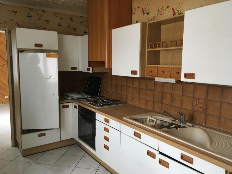 Sale house / villa Vauvert 235 400€ - Picture 6