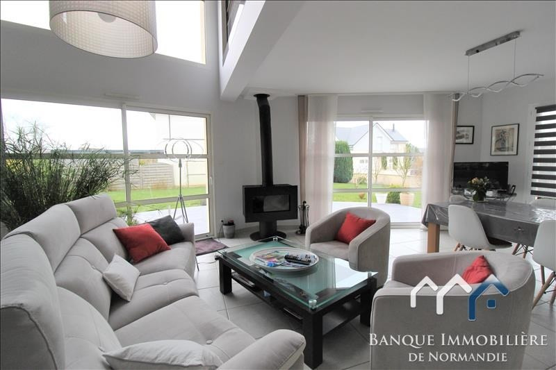 Vente maison / villa Caen 469000€ - Photo 3