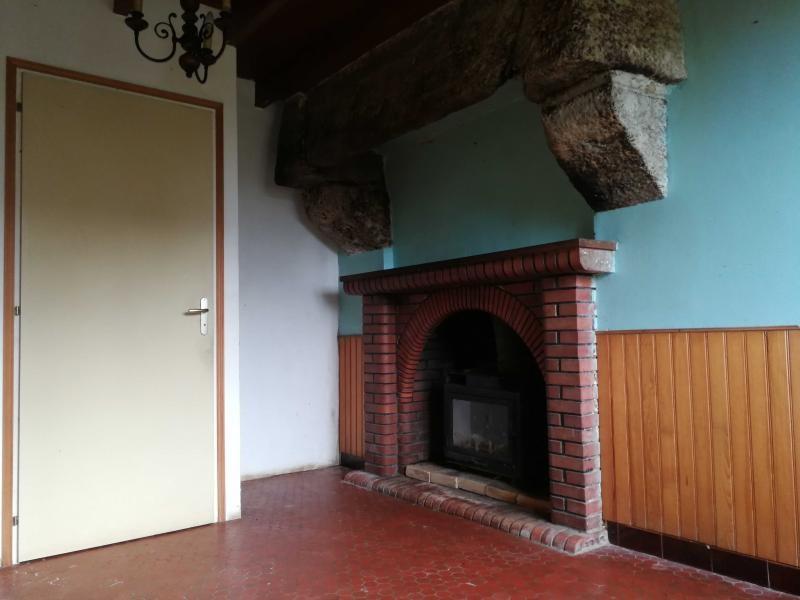 Sale house / villa Bulat pestivien 32800€ - Picture 3