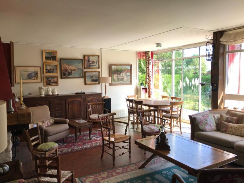 Vente maison / villa Villennes sur seine 599000€ - Photo 5