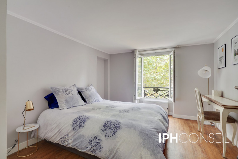 Location appartement Paris 17ème 2 400€ CC - Photo 4
