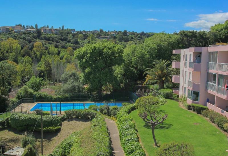 Vendita appartamento Villeneuve loubet 123000€ - Fotografia 1