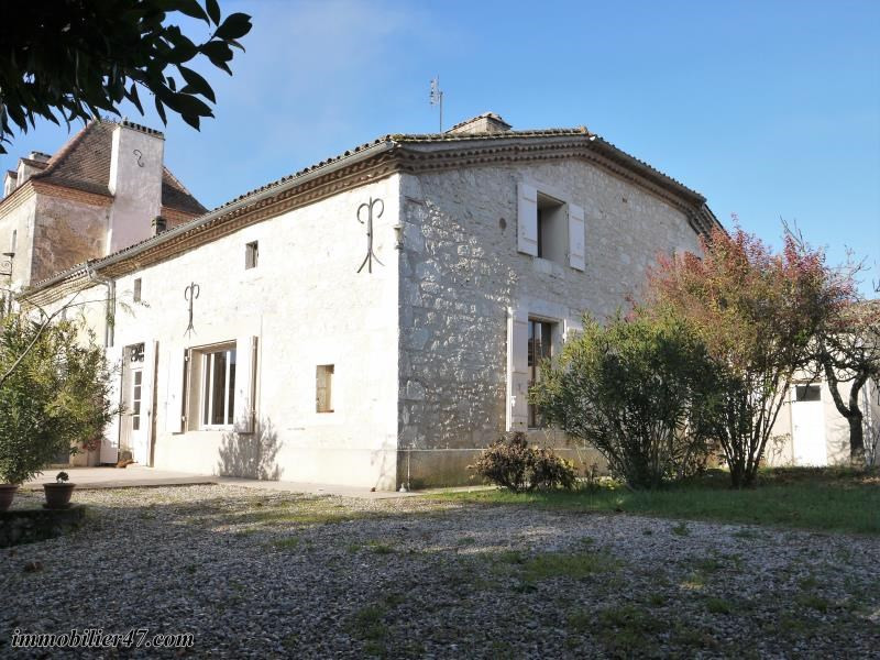Sale house / villa Laparade 159 000€ - Picture 1