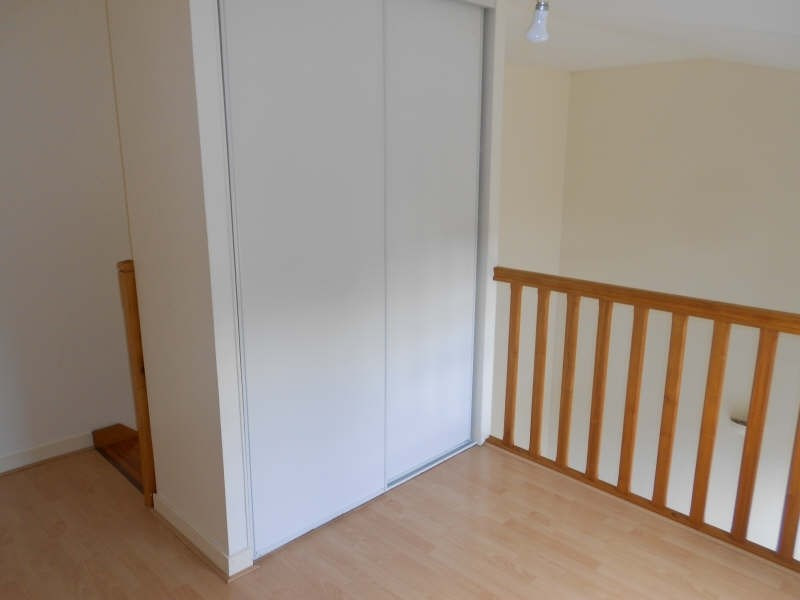 Location appartement Niort 329€ CC - Photo 4