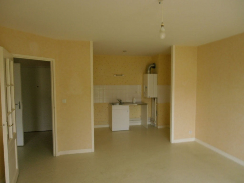 Sale apartment Plancoet 94 500€ - Picture 2