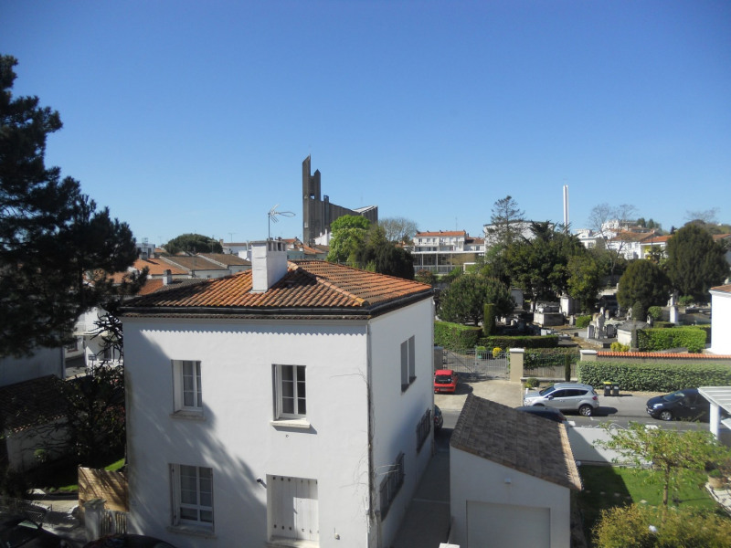 Vacation rental apartment Royan 596€ - Picture 3