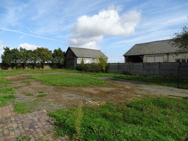 Vente maison / villa Chateauneuf en thymerais 140000€ - Photo 6