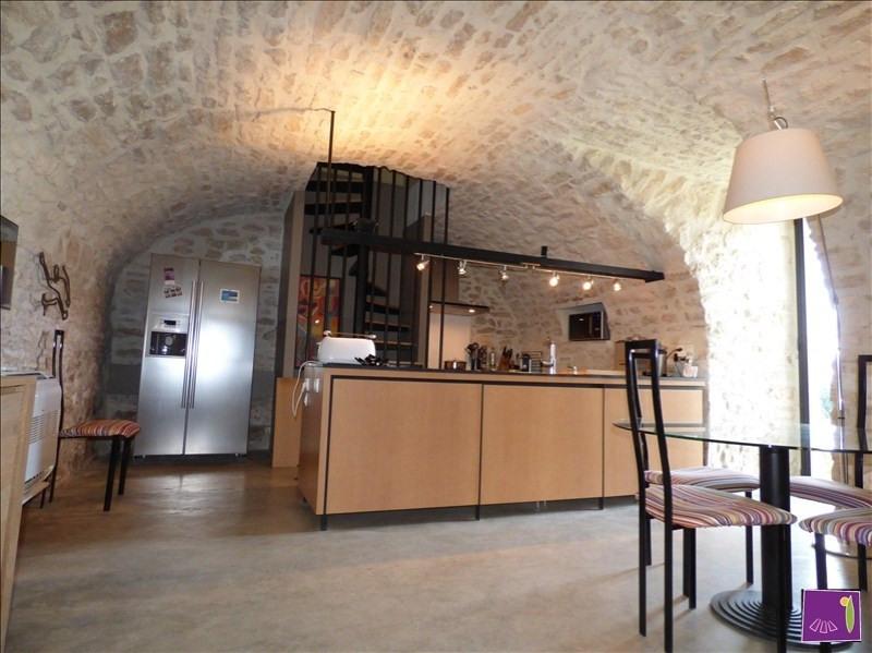Verkoop van prestige  huis Barjac 469000€ - Foto 4