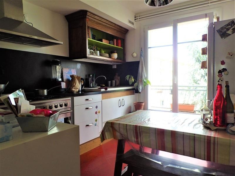 Sale apartment Toulouse 257 000€ - Picture 2