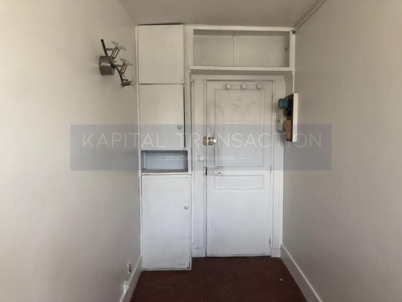 Sale apartment Paris 17ème 108900€ - Picture 5