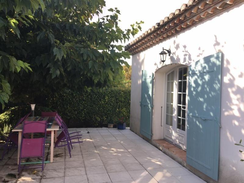 Vente de prestige maison / villa Le cailar 590000€ - Photo 4