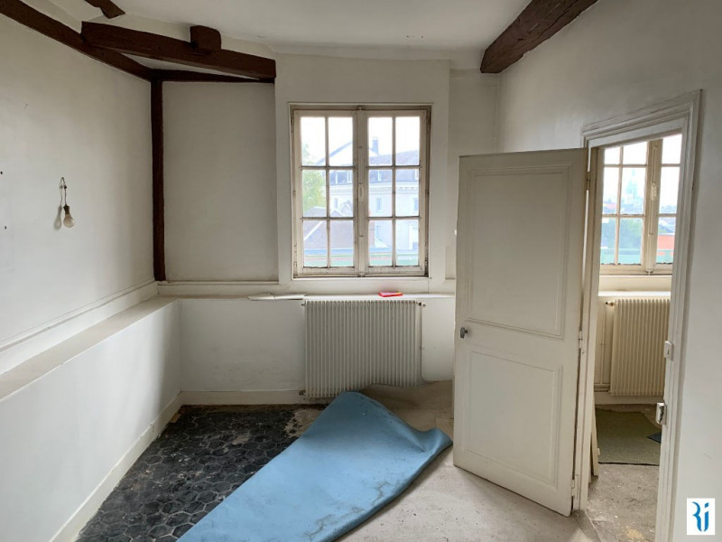 Vente appartement Rouen 136 500€ - Photo 3