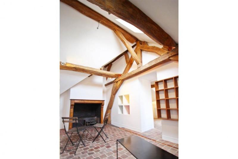 Sale apartment Fourqueux 390000€ - Picture 2