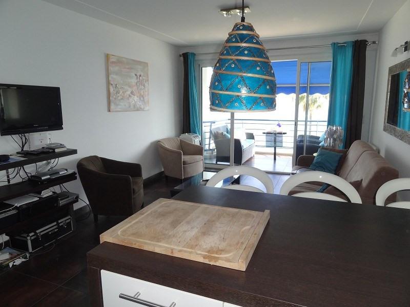 Vente appartement Juan-les-pins 275000€ - Photo 6