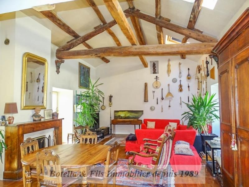 Deluxe sale chateau Barjac 1 250 000€ - Picture 10