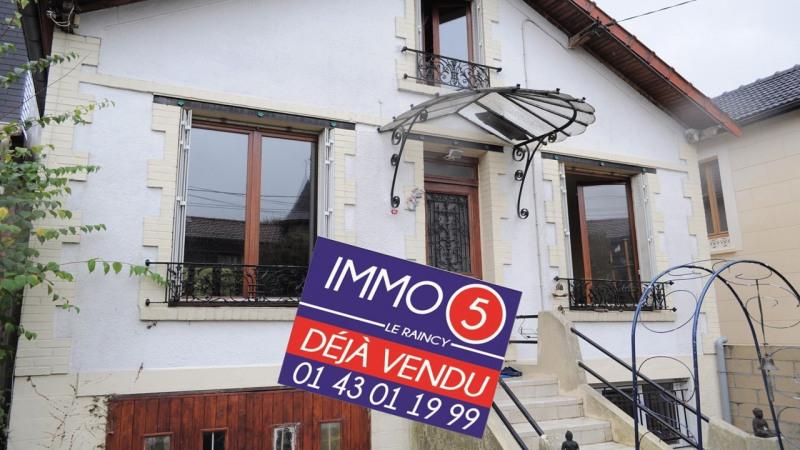 Sale house / villa Clichy-sous-bois 250000€ - Picture 1