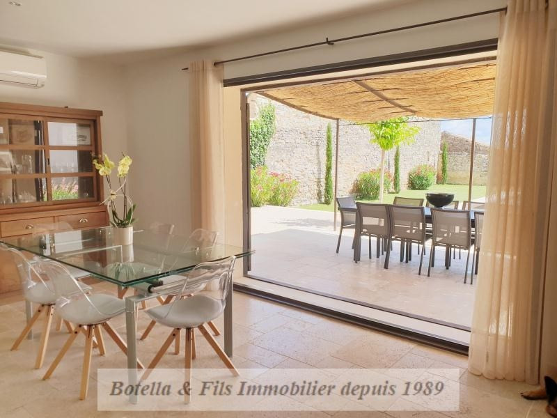 Vente maison / villa Uzes 389 000€ - Photo 2