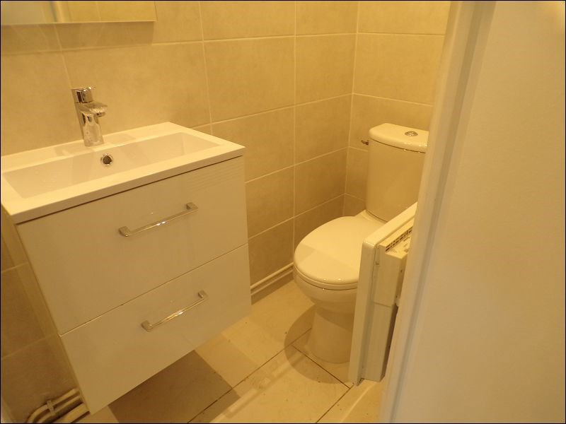 Rental apartment Montgeron 555€ CC - Picture 2