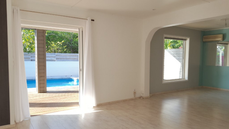 Vente de prestige maison / villa Saint leu 600000€ - Photo 1