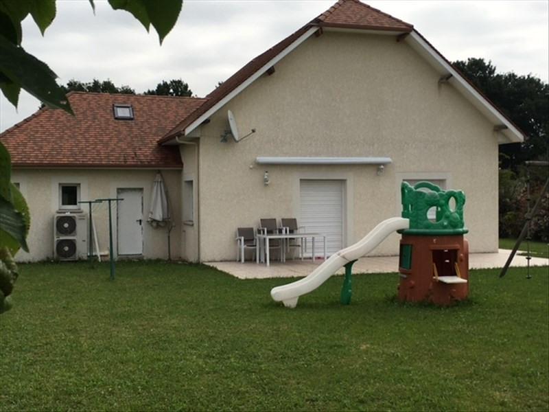 Vente maison / villa Idron lee ousse sendets 336000€ - Photo 2