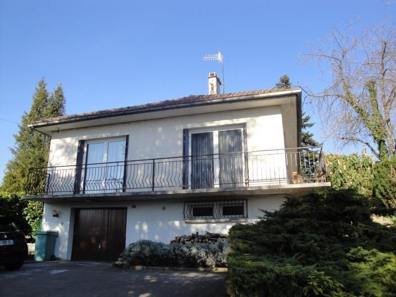 Venta  casa Etupes 184000€ - Fotografía 1