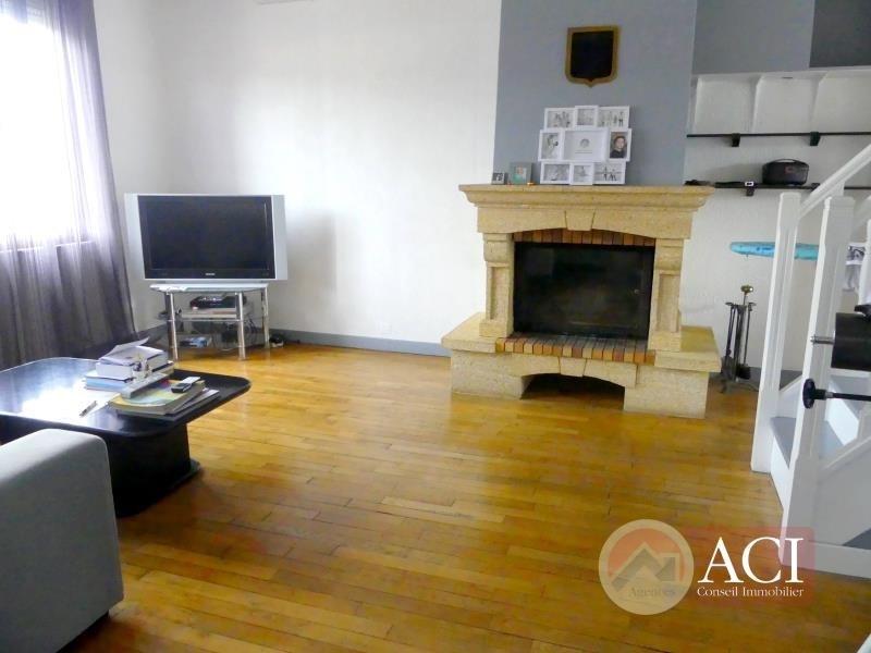 Vente maison / villa Montmagny 440000€ - Photo 3