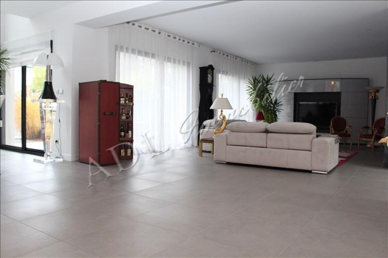 Vente de prestige maison / villa Lamorlaye 1495000€ - Photo 3