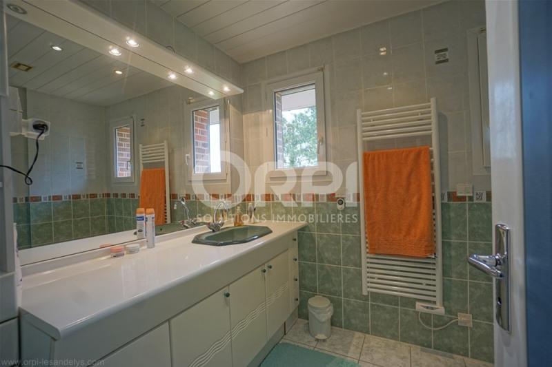 Sale house / villa Saint-clair-sur-epte 369000€ - Picture 9