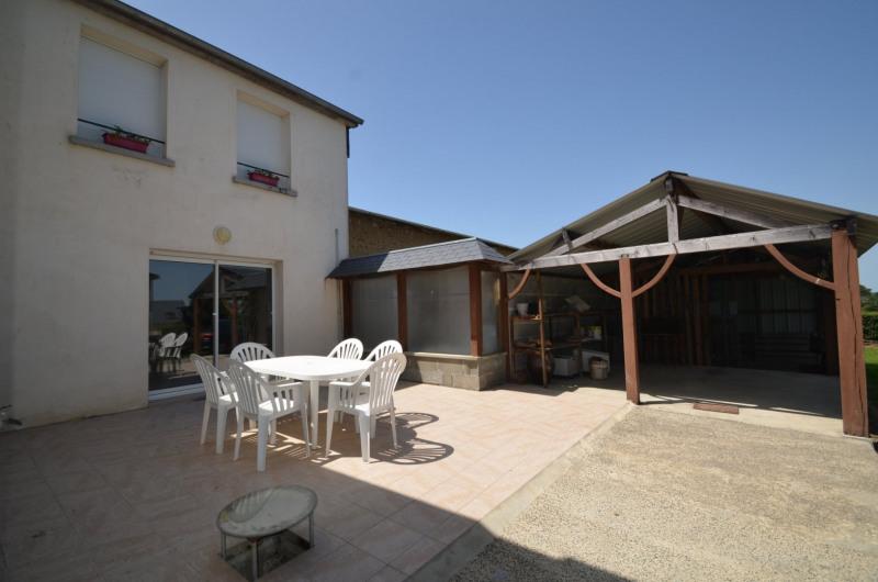 Verkoop  huis Landelles et coupigny 99000€ - Foto 7