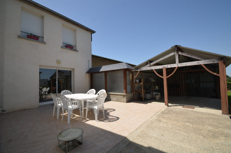 Revenda casa Landelles et coupigny 99000€ - Fotografia 7