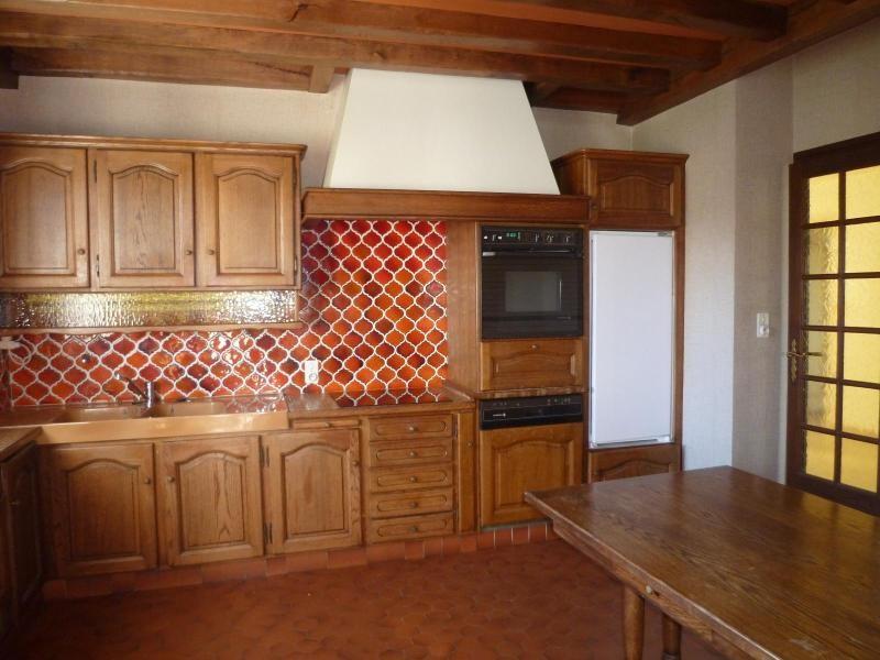 Vente maison / villa Bellerive s/allier 230000€ - Photo 2