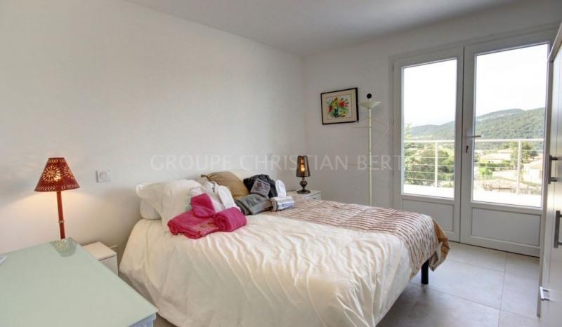Vente de prestige maison / villa Les adrets de l esterel 1090000€ - Photo 13