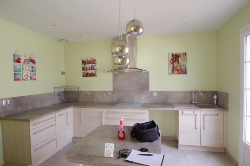 Sale house / villa Salles sur mer 364000€ - Picture 2