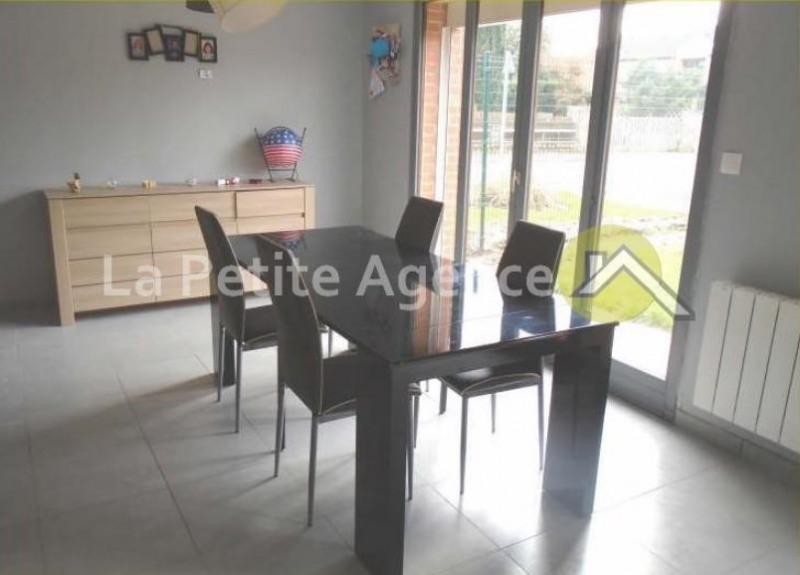 Sale house / villa Annoeullin 125000€ - Picture 1