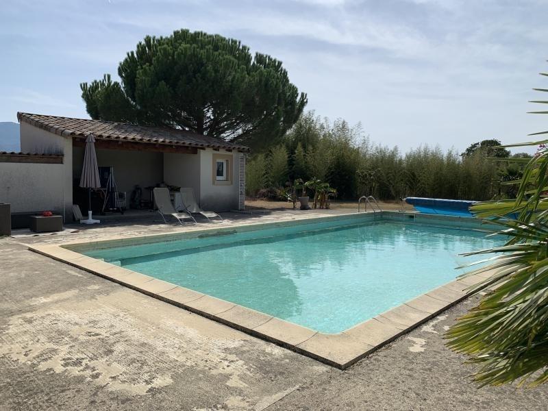 Deluxe sale house / villa Montvendre 625000€ - Picture 4