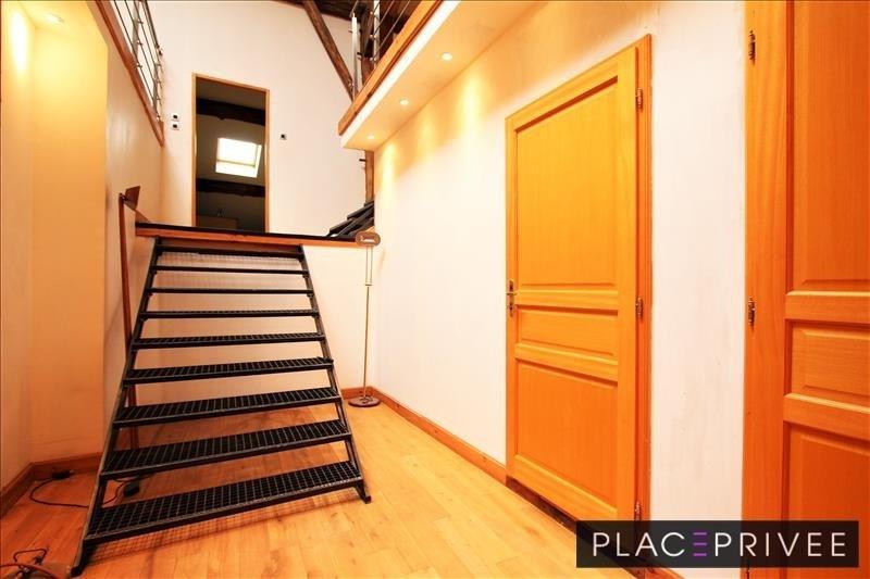 Venta  casa Chaligny 265000€ - Fotografía 3