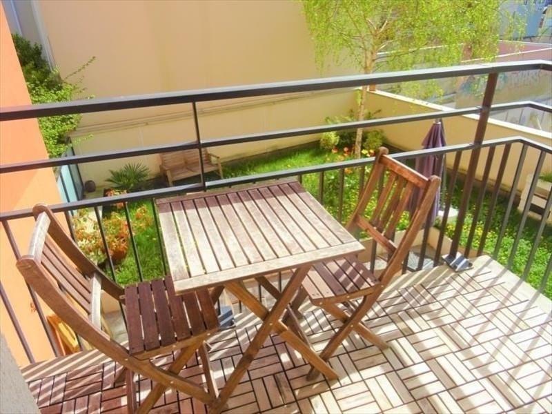 Sale apartment Chatillon 430000€ - Picture 2