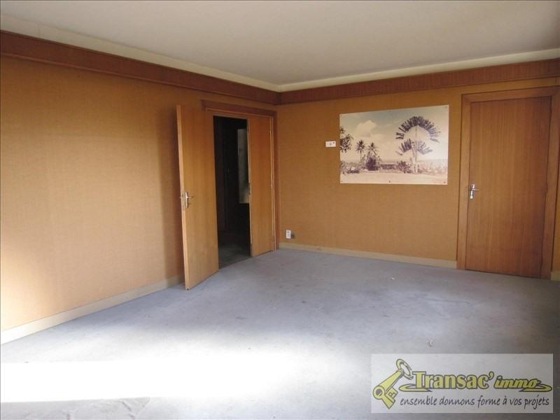 Vente maison / villa St remy sur durolle 49500€ - Photo 2
