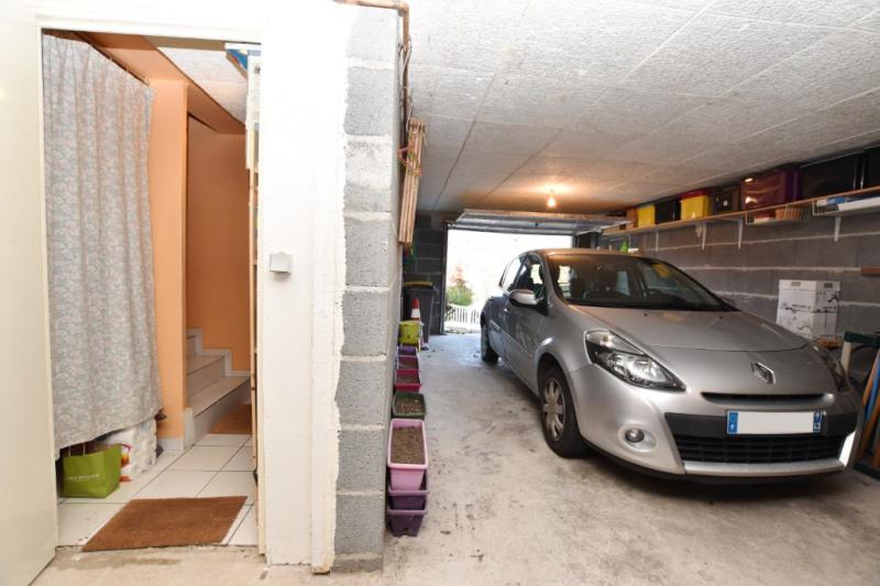 Sale house / villa Vals pres le puy 180000€ - Picture 7