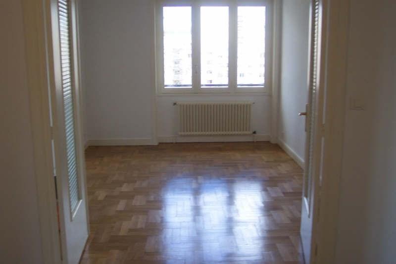 Location appartement Lyon 6ème 1000€ CC - Photo 1